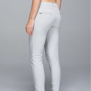 Lululemon Better Together Pant in Silver Spoon
